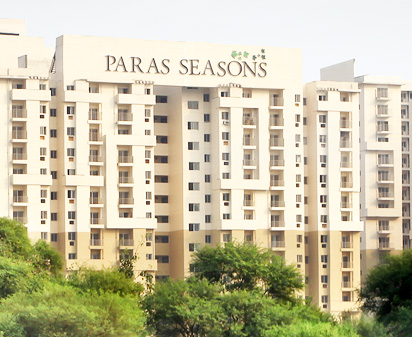 PARAS SEASONS - RESIDENTIAL project
